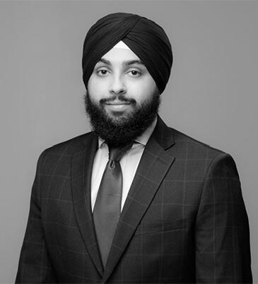 Kirpal Singh Bains