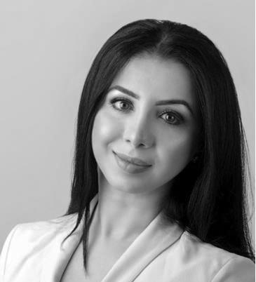 Manizha Khudogueva