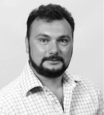 Oleg Mikhalitsyn