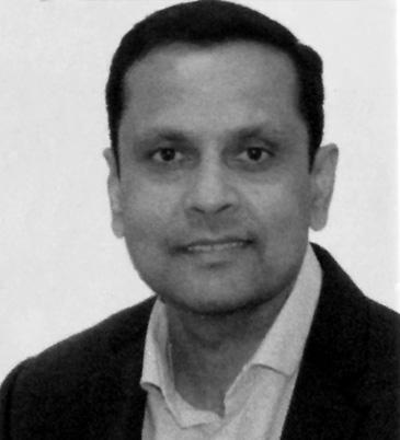 Pragnesh Patel