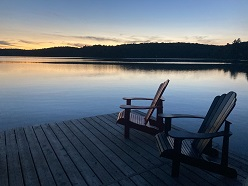 Where to Rent a Cottage This Summer (with Your Social Bubble)