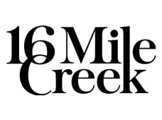 16 Mile Creek in Milton