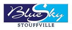 Bluesky in Stouffville