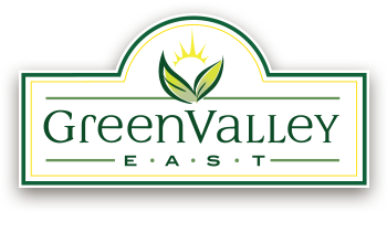 Green Valley East in Bradford