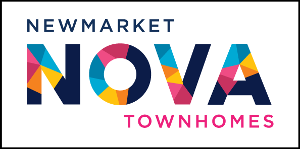 Nova Townhomes in Newmarket