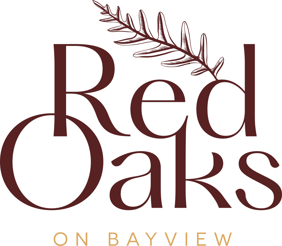Red Oaks in Richmond Hill