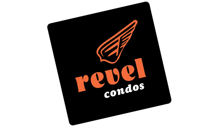 Revel Condos in Etobicoke