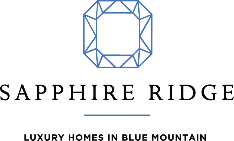 Sapphire Ridge at Blue Mountain in Blue Mountain