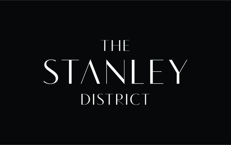 The Stanley District in Niagara Falls