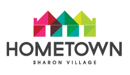 Hometown in Sharon in East Gwillimbury