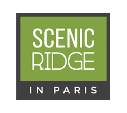 Scenic Ridge  in Paris